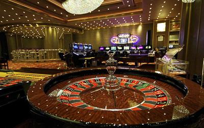 Kaliteli Kibris Casino Otelleri